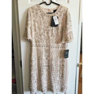 Needle & Thread Embellished Dress